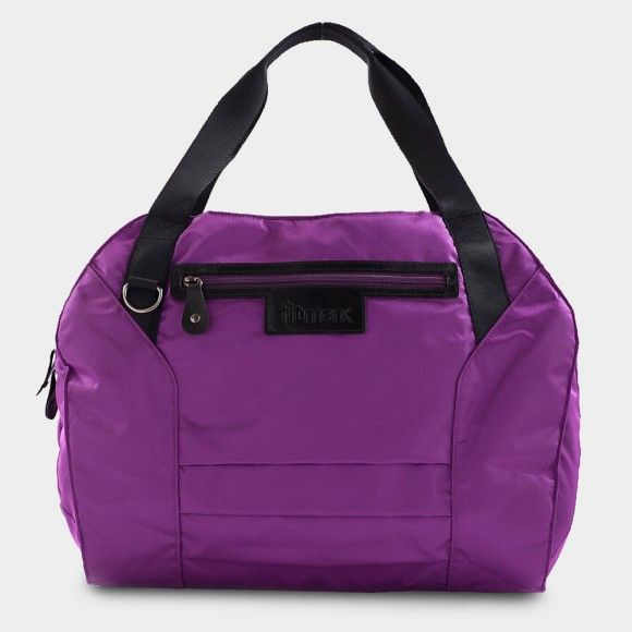 #SportTote - #Fitmark Love this handy sports bag in pink!!