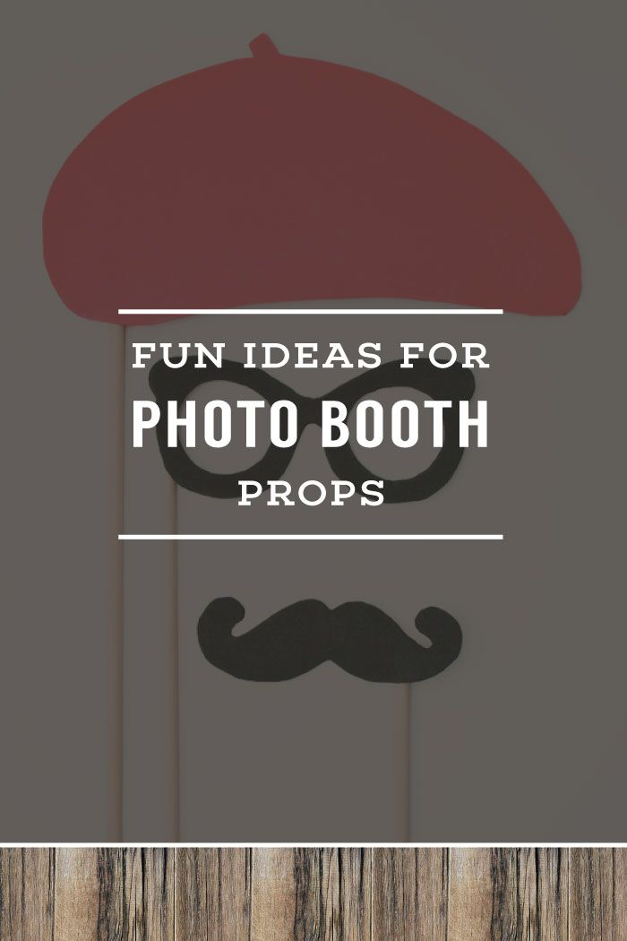 Photo props | Prop styling | Photo styling | Wedding | Photo booth