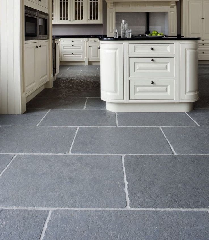 Tumbled Cathedral Ash Grey Limestone Tiles Slabs Flagstones Flooring £25.90 m2! | eBay