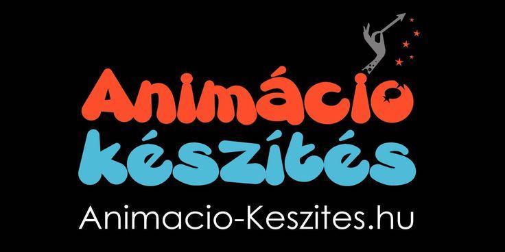 Animacio-Keszites.hu Logó animáció