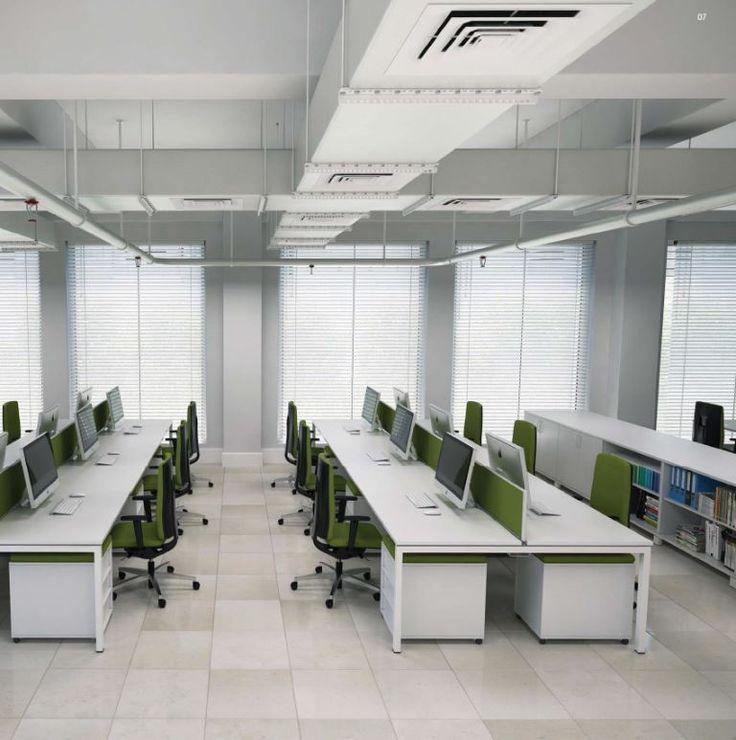 office design open plan Google Search