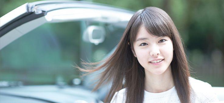 唐田えりか Erika Karata / Model