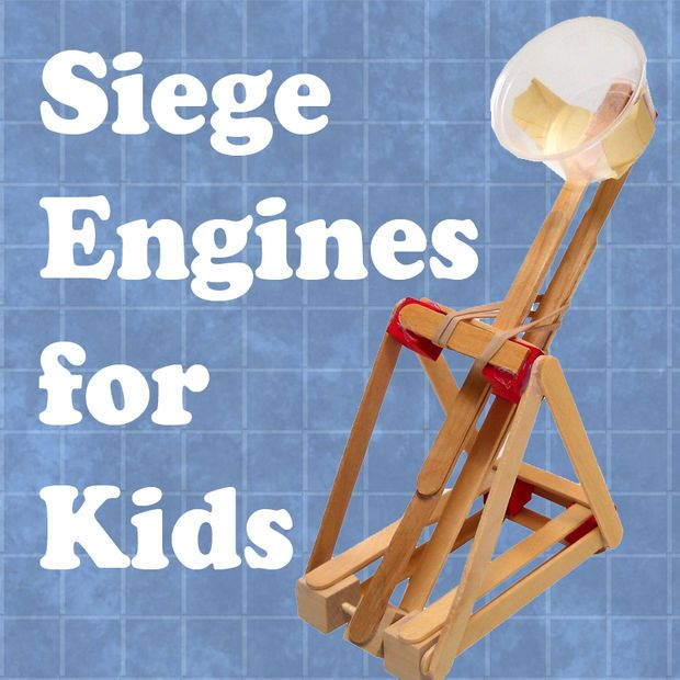 Project-Based Engineering for Kids; Instructables, several experiment plans