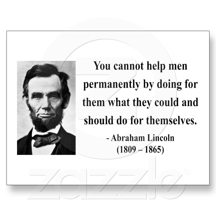 Abraham Lincoln Famous Quotes: 27 Best Words Of Wisdom Images On Pinterest