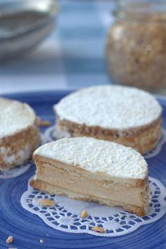 la deliziosa-per la pasta frolla 500 g di farina 00    200 g di strutto  100 g…