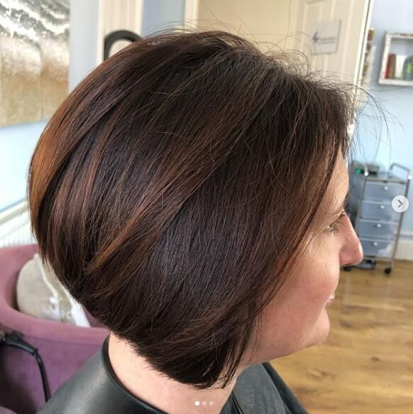 Best Trending Bob Hairstyles for Women 2020 - Page 17 of 35 - Lead Hairstyles