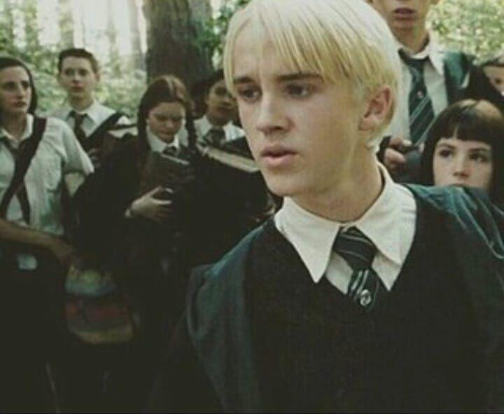 Pin By Never On Harry Potter Tom Felton Draco Malfoy Draco Malfoy Harry Potter Draco Malfoy