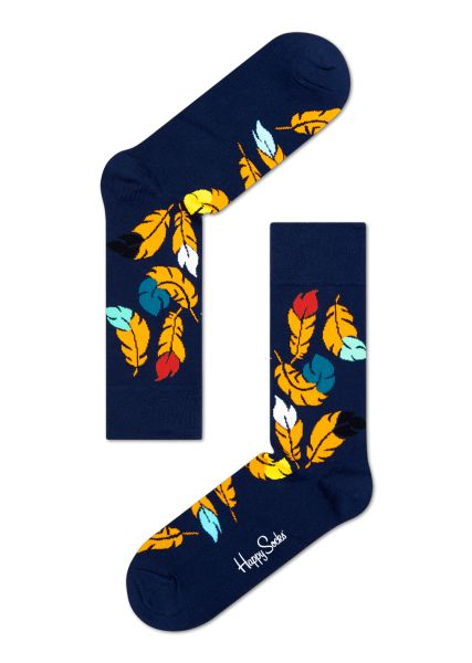 HAPPY SOCKS FALL/WINTER 2014 – ANNOUNCING MATCHING SOCKS AND UNDIES -FEATHER SOCK