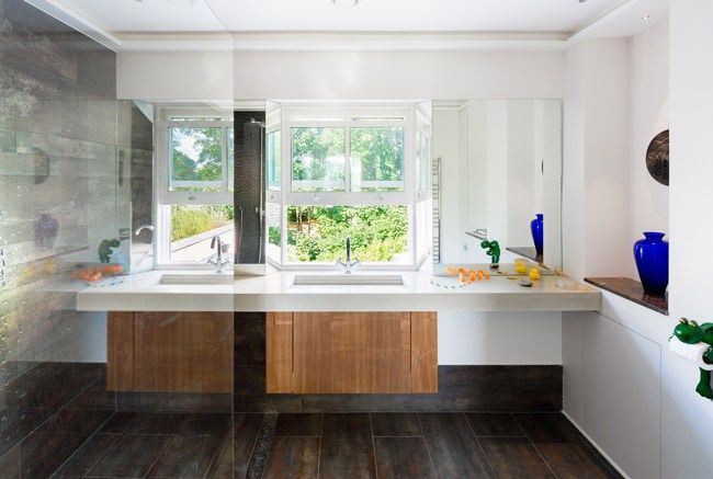 Bathroom Design ideas from London Interior Designer #bathroom #renovations #adelaide http://bathroom.nef2.com/2017/04/26/bathroom-design-ideas-from-london-interior-designer-bathroom-renovations-adelaide/  #bathroom interior design Ideas for Interiors Bathroom Design Published on: 24 May 2016 The vast array of options available when updating a bathroom design can be a little overwhelming. Here are some ideas and top tips from Granit interior designer…  Read more