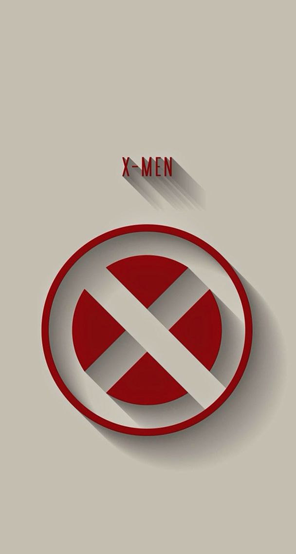 X-Men Cellphone Wallpaper
