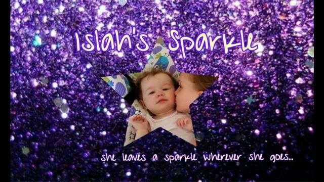 https://www.facebook.com/IslahsSparkle Islah has Tay-Sachs Disease, a very rare untreatable disease. This page is to celebrate her life and create awareness of Tay-Sachs Disease.