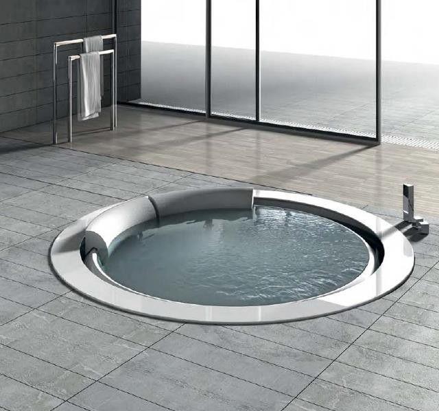 Whirlpool Im Badezimmer Whirlpool Badewanne Whirlpool Baden