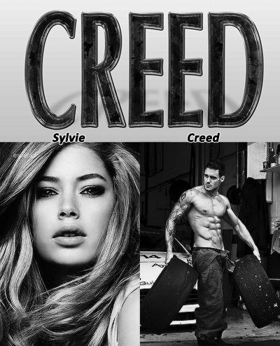 Goodreads | Creed (Unfinished Hero, #2) by Kristen Ashley — Reviews, Discussion, Bookclubs, Lists