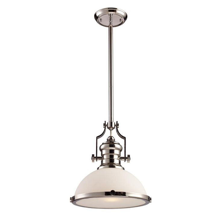 Craftsman Period Pendant  - 4 finishes This is a possible over the kitchen island light/s.