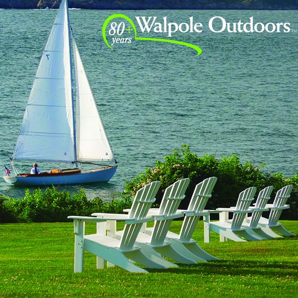 78 best springtime setups images on pinterest walpole for Walpole outdoors