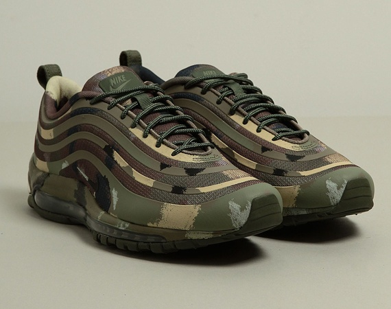 finest selection b1bf1 ae544 nike air max camo collection france italy releasing at 21 mercer