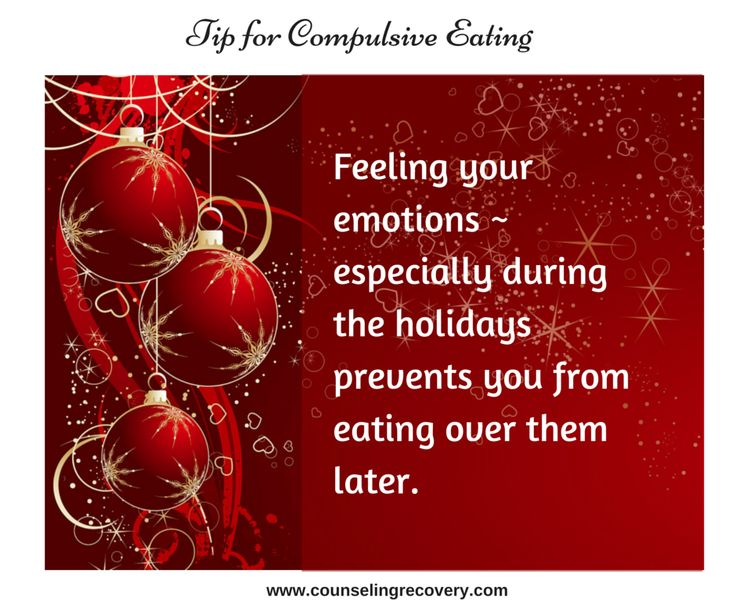 Overeating and bipolar