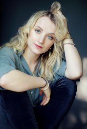 Evanna Lynch Picture, Luna Lovegood from Harry Potter