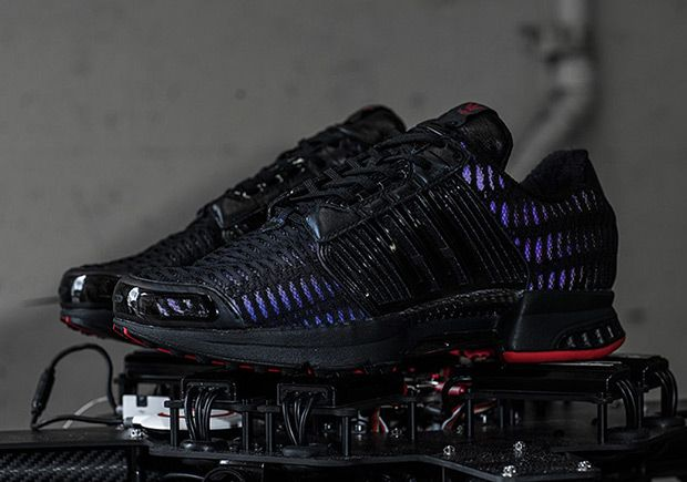 #sneakers #news  Shoe Gallery Gives A South Beach Twist To The adidas Climacool