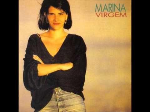 Marina Lima 1987 - Preciso Dizer Que te Amo (Dé, Bebel Gilberto, Cazuza)