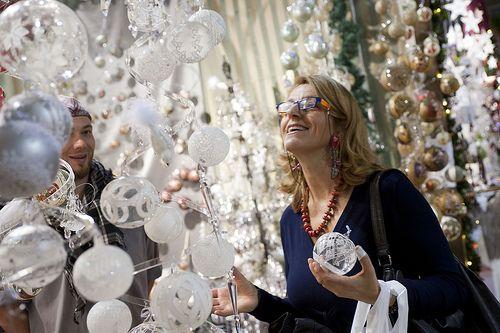 Il tuo albero di Natale quest'anno sarà magico... #addobbi #Natale #artigianoinfiera