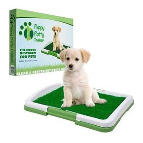 PAW Puppy Potty Trainer The Indoor Restroom for Pets - 1 ea