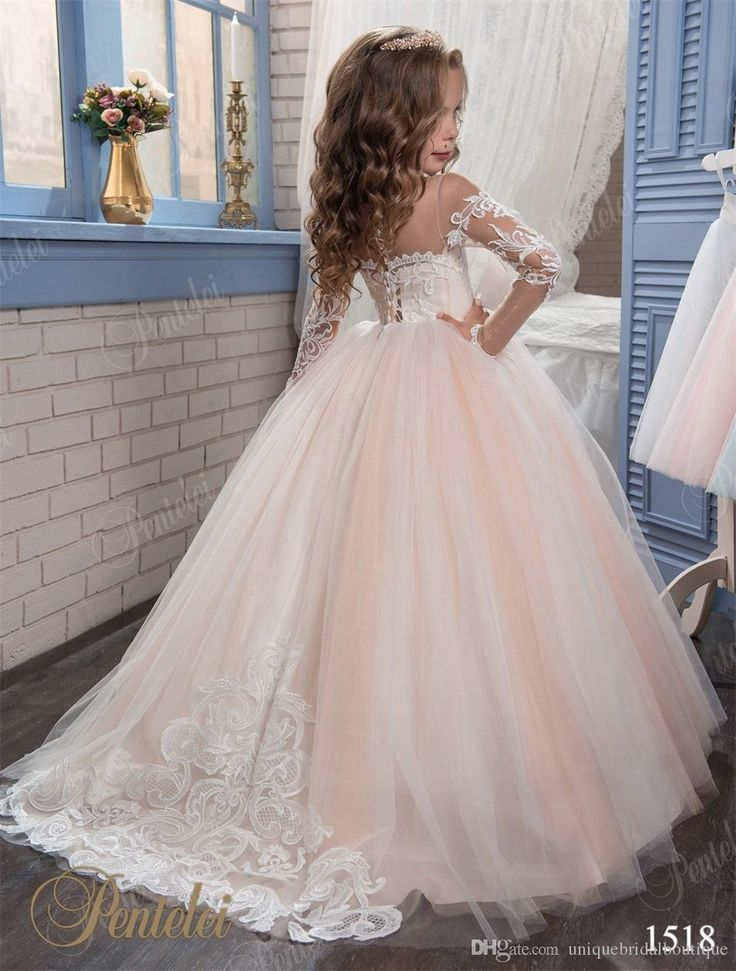 I found some amazing stuff, open it to learn more! Don't wait:https://m.dhgate.com/product/kids-wedding-dresses-2017-pentelei-with-illusion/391014101.html