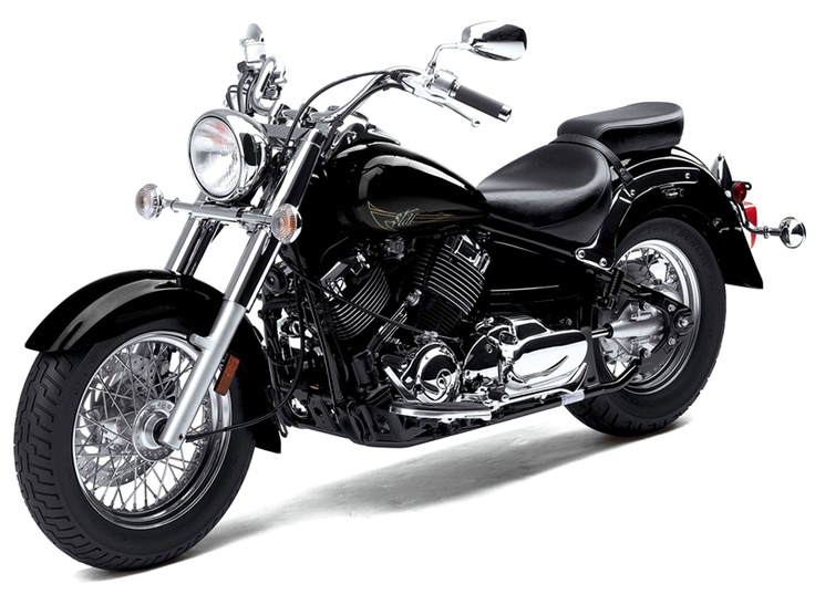 exceptional edmunds motorcycle value #5: 2013 Yamaha V Star 650