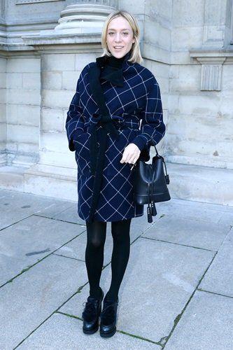 Chloé Sevigny - Dagbog fra Paris modeuge