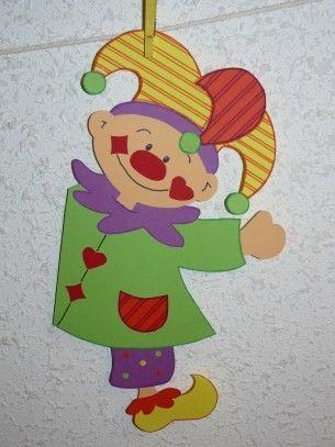 Clown le petit fou du roi