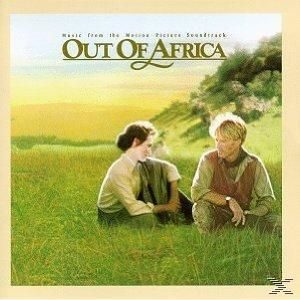 Out Of Africa [180 Gram]