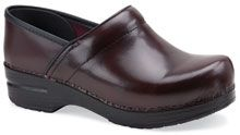 Dansko Professional Clogs.  The absolute best shoes for arthritis in feet and toes.  Also helps plantar fasciitis.  Must be the ones with backs, not slides.