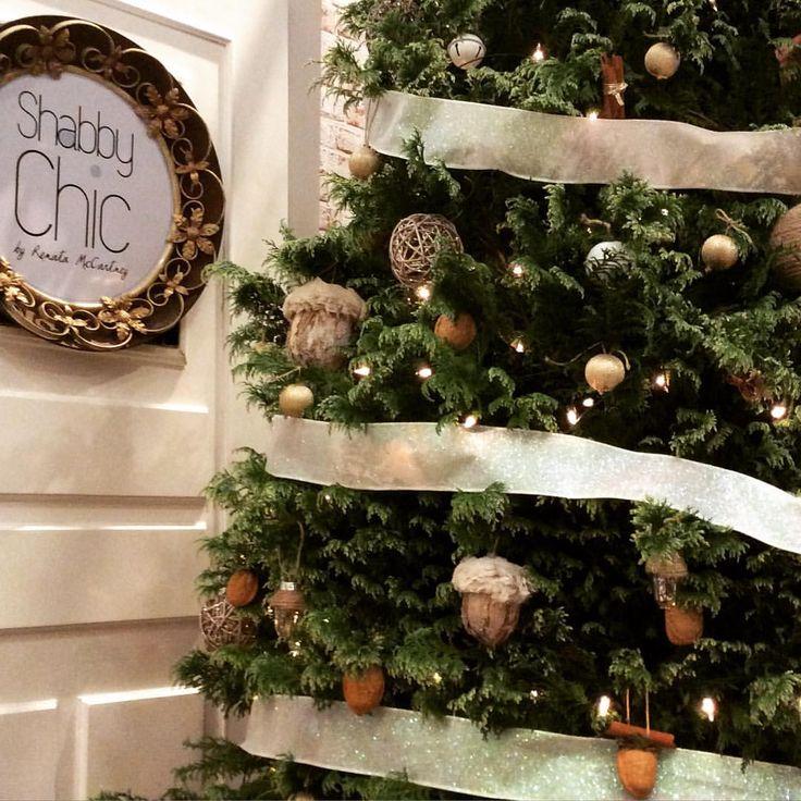 Organic Christmas Decor
