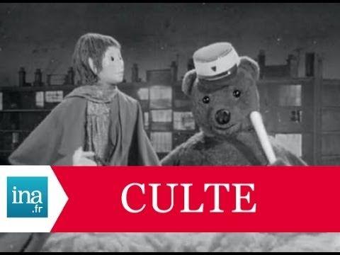 """Bonne Nuit Les Petits """"Nicolas et Pimprenelle conducteurs"""" - Archive INA"""