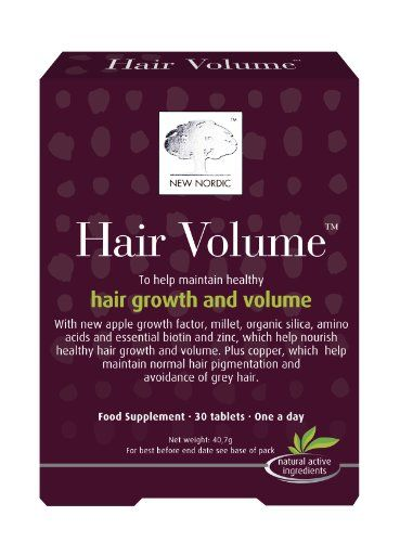 New Nordic Hair Volume - 30 caps has been published at http://www.discounted-vitamins-minerals-supplements.info/2012/05/24/new-nordic-hair-volume-30-caps/