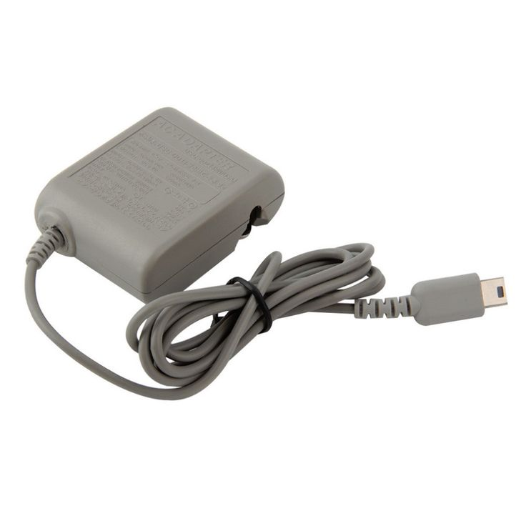 New Wall Home Travel Charger AC Power Adapter Cord For Nintendo DS Lite For NDSL