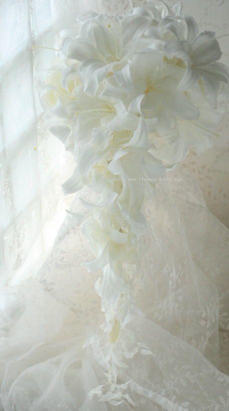 IFEX2009 カサブランカのプリザーブド : 一会 ウエディングの花
