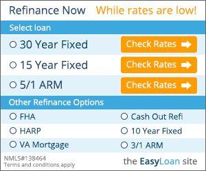 Harp program. Refinancing govt program. Lower home interest rates.
