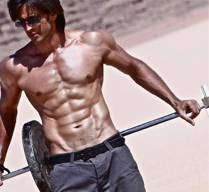 27 best physique images on pinterest body types physicist and physics hrithik roshans six pack abs krrish 3 altavistaventures Image collections