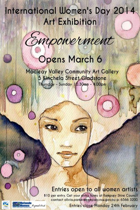6Ps: Crescent Head Art and Exhibitions