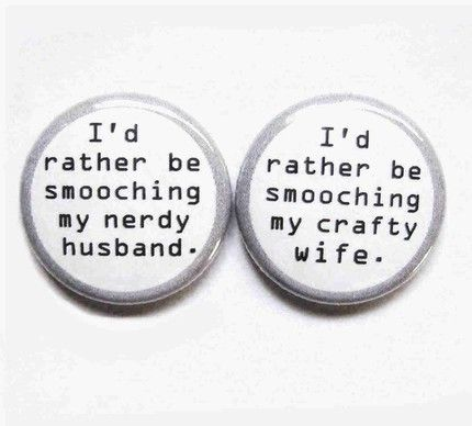 exactly.Nerdy Husband, Stuff, Funny, So True, Things, Pinback Buttons, Perfect, Totally Me, Inch Pinback