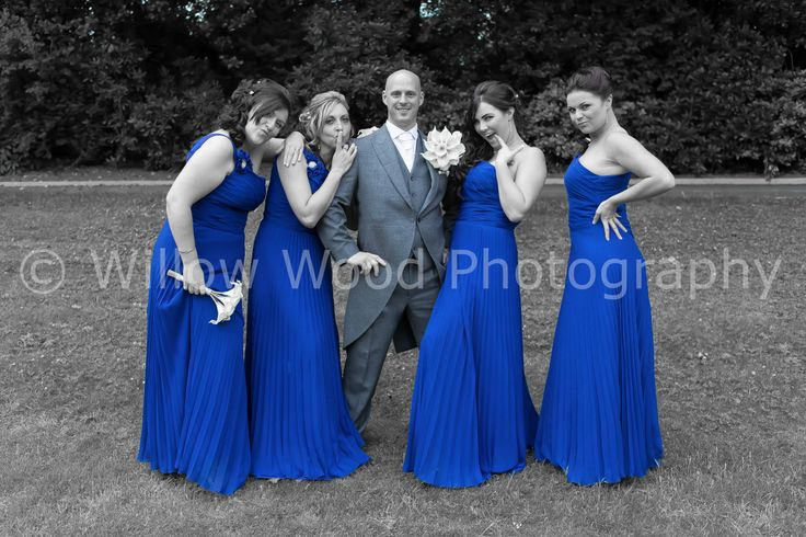 wedding different and funny pics sexy pose bridesmaids and groom