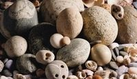 For my new collection of Michigan beach rocks...How to Polish Rocks & Gems Without a Rock Tumbler