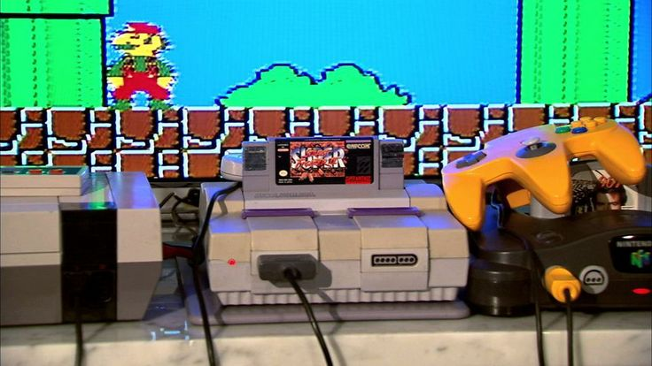How to make a video game console patch bay - CNET