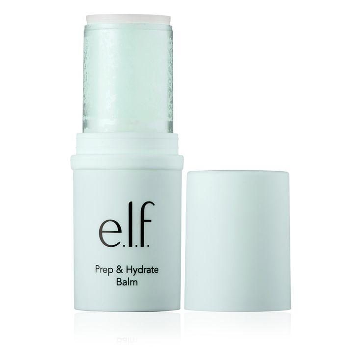 Spring 2017 E.L.F. Prep & Hydrate Balm | e.l.f. Cosmetics