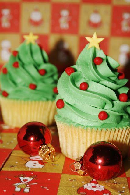 5 recetas dulces de Navidad: ideas para nuestros postres navideños - Tu medio cupcake