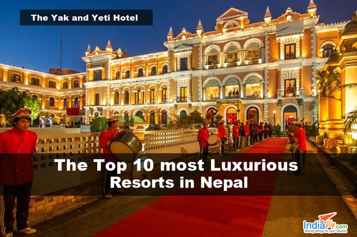 The Top 10 most Luxurious Resorts in Nepal  #LuxuriousResortsinNepal #Nepal #ResortsinNepal #holidaypackages #tourpackages #indiaflyholidays #beautifulplaces