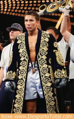 Conheça Gennady Golovkin, o maior nocauteador da história dos pesos médios do boxe Golovkin termina 89% de suas lutas em nocaute  http://blog.sucessocomfernando.com/blog/gennady-golovkin-o-maior-naucauteador