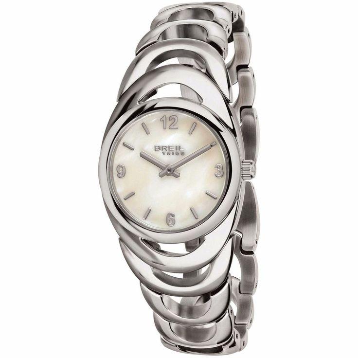 Orologio Cronografo Donna Breil Sport Elegance -  EW0258
