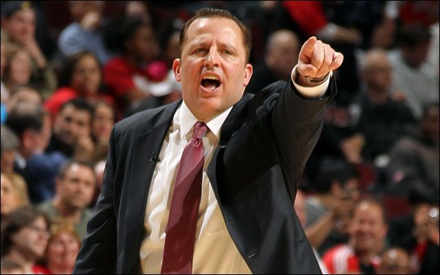 The Chicago Bulls Can't Get Distracted by Tom Thibodeau and Luol Deng
